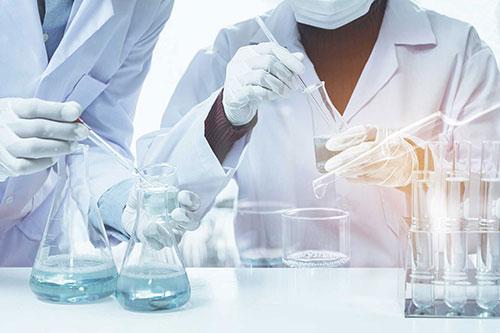 leading pharmaceutical company